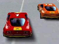Jeu Racing