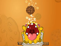 Jeu gratuit Willy Likes Cookies