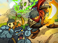 Jeu Kingdom Rush Frontiers