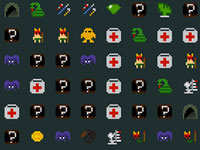 Jouer à Ernesto - A Quick RPG
