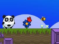 Jeu Sky Panda