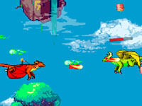 Jeu The Dragons Adventure