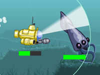 Jeu gratuit Deep Sea Hunter 2