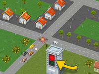 Jeu Traffic Killer