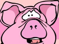 Jeu Draw a Pig