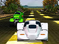 Jeu Heat Rush Future