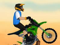 Jeu Motocross Challenge