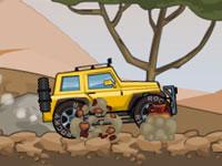 Jeu Rocky Rider 2