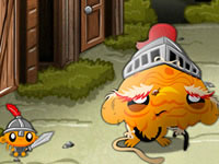 Jeu gratuit Monkey Go Happy Adventure