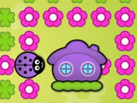 Jeu Ladybugs