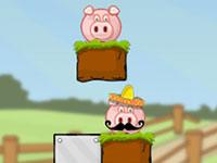 Jeu Pig Rescue