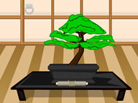 Jeu Hurry and Escape - The Dojo