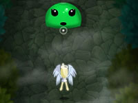Jeu gratuit Super Angel Wings