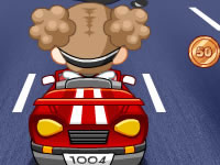 Jeu gratuit Angel Power Racing