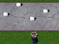 Jeu FlashCraft