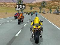 Jouer à Superbike Racer