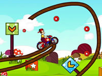 Jeu Ultimate Stunt Champ