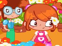 Jouer à Flower Store Slacking