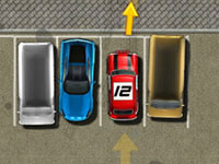 Jeu Parking Super Skills