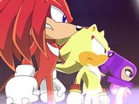 Jeu Sonic RPG Eps 9