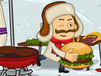 Jeu Mad Burger 2