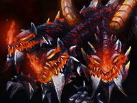 Jeu gratuit Cerberus - Lord of the Underworld