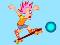 Jeu Xtreme Skate