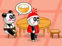 Jeu Panda Restaurant 3
