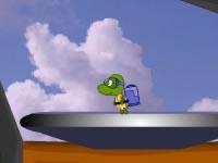 Jeu Turtle Flight
