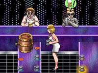 Jeu Betty's Beer Bar