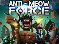 Jouer à Anti Meow Force