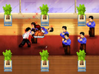 Jeu gratuit Super Strike of Rage!