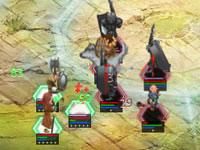 Jeu War of the Shard