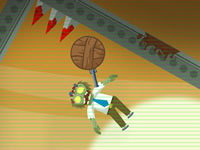 Jeu Balloons vs Zombies 3