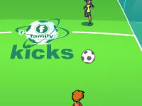 Jeu gratuit SuperSpeed One on One Soccer