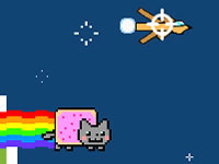 Jeu The Tale of Nyan Cat
