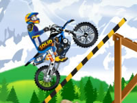 Jeu Solid Rider 2