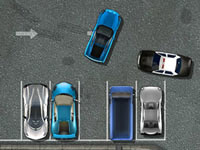 Jeu Super Car Parking