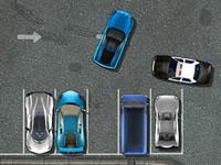 Jouer à Super Car Parking