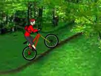 Jeu Mountain Bike