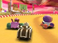 Jeu Sugar Rush Speedway