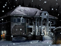 Jeu gratuit House of Fear - Revenge