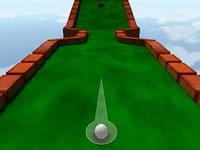 Jeu Mini Golf Master