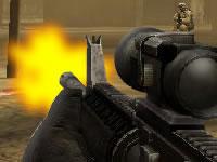 Jeu gratuit Battlefield 2