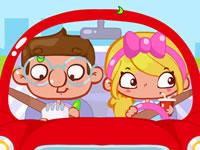Jeu gratuit Driving Lesson Slacking