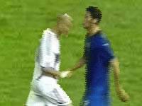 Jeu Zidane VS Materazzi