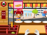 Jeu Kathryn's Fast Food