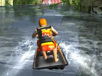 Jouer à Jet Ski Racer