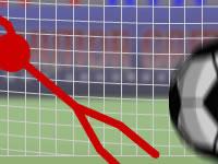 Jouer à Penalty Master 2
