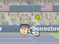 Jeu Sports Heads - Tennis Open
